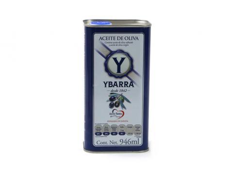 Olijfolie Ybarra