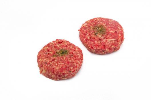 Carpaccioburger