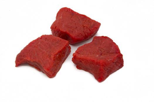 Hollandse biefstukjes