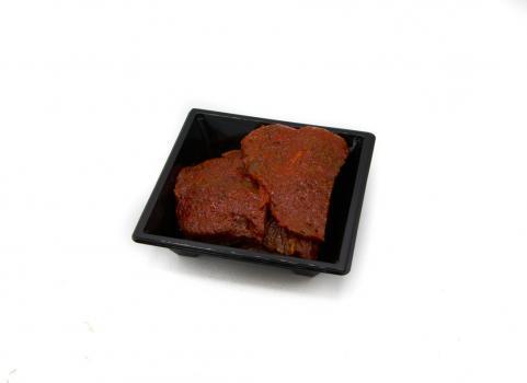 Mini Runderschnitzel