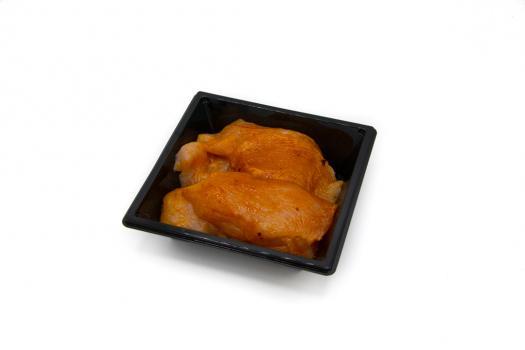 Mini Kipfilet gekruid